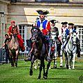 Mousquetaires du Roi – Mousquetaires de Richelieu