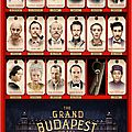 The Grand Budapest Hotel (<b>Wes</b> <b>Anderson</b>) - Un film à voir