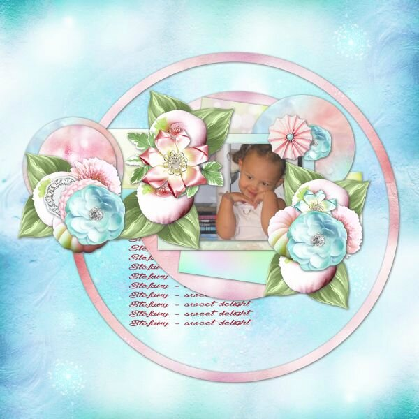 stefairy_sweet_delight- template EudoraDesigns_BirthdayFreebie2014 - photo Stefairy