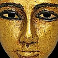 Fitzwilliam Museum's remarkable collection <b>of</b> Egyptian coffins on view in new exhibition