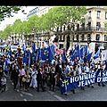 TV Patriote -- 14 mai 2017- Hommage à <b>Jeanne</b> <b>d</b>'<b>Arc</b> - Action Française