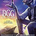 Le Bon Gros Géant, de Steven Spielberg (2016)