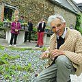 La <b>Marseillaise</b> du jardinier selon Emmanuel ROLLAND