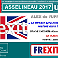Le BREXIT sera DUR pour ceux qui restent dans l'UE !…