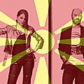 Eye Cue représentera la Macédoine à Lisbonne avec le titre