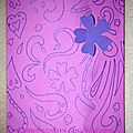 Anniversaire Thème Violetta #1 : Les <b>Invitations</b>