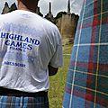 <b>Championnats</b> de la Force : les Highland Games pour les nuls