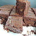 Mon <b>brownie</b> fast & furious