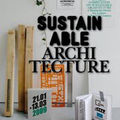 GAU:DI european competition in <b>sustainable</b> architecture