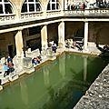 Dimanche culturel à <b>Bath</b>