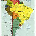 4000 km au Pérou