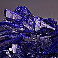 Tensions futures sur le lithium et le cobalt liées à la montée en puissance des véhicules électriques