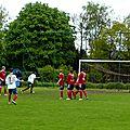 03/05/2015: Fize qualifié aux pénaltys ( Tour final, 1ère rencontre )