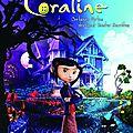 Un <b>film</b> d'<b>animation</b> à voir en famille pour Halloween : Coraline