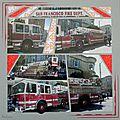 Pompiers de San Francisco