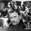 LE FAN CLUB DE JOHNNY HALLYDAY DE <b>BOULOGNE</b> SUR <b>MER</b> VOUS INVITE A SA 10 eme BOURSE AUX DISQUES 