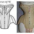 Atelier Sylphe Corsets