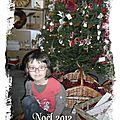 La Magie de Noël de Jade