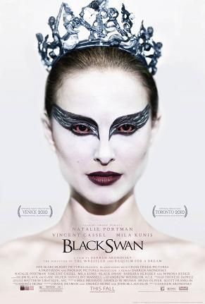 Movie - Black Swan