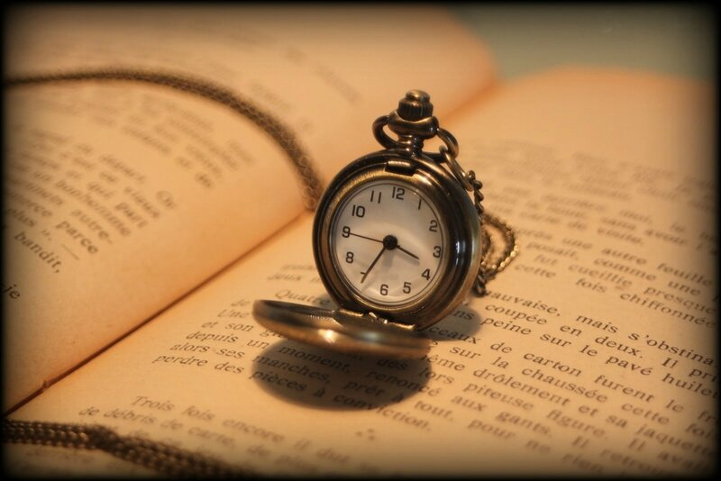 Le temps qui passe2