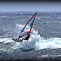 SUITE 12 ET 11 MAI 2013 / REPORT WINDSURF - PART II