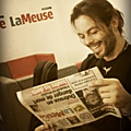 Nuno Resende poursuit l'aventure <b>The</b> <b>Voice</b>
