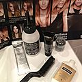 Test : Les Ombrs Prfrence <b>L</b>'<b>OREAL</b> <b>PARIS</b> - Ombr n1 Chatain  Chatain Fonc