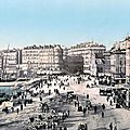 EN MARGE DE LA COMMUNE DE 1871 : MARSEILLE ET PARIS EN 1887