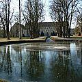Asnières sur Oise