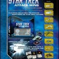 Star Trek : Attack Wing - En approche