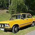 FIAT <b>POLSKI</b> 125p 1500 1981
