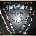 Bracelets Brésiliens : Harry Potter