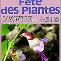 Fête des plantes de Lamontjoie (47)