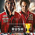 [Critique] Rush, épique biopic