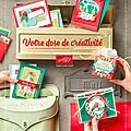 <b>Catalogue</b> Stampin'Up! automne-hiver 2017/2018
