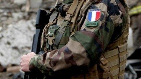 Armée française OPEX