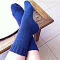 Passion chaussettes....