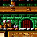 Fantasy World Dizzy enfin sur NES 30 ans aprés