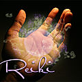 <b>Formation</b> Reiki - Combronde