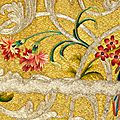 Ecclesiastical textiles from the age of Maria Theresia on view in Vienna