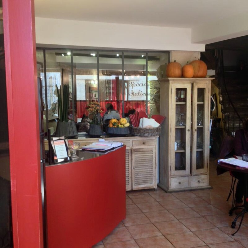 Restaurant La Dolce Vita