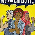 RELAI D'INFO: Solidarité <b>féministe</b> avec N., victime de violences sexistes