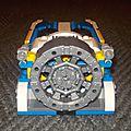 Marin Bonnier Lego
