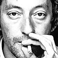 Best French Pop Songs' ! -Part 2 (ARTIST : GAINSBOURG)