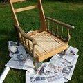 Mon fauteuil Granny (première partie)