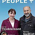 Campagnes <b>législatives</b> 2017 dans la 4éme circonscription de Seine-Maritime