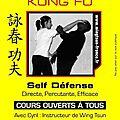 Wing Chun & Self Defense