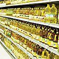 En 1950 les États-Unis ont proclamé qu'afin d'être plus saines les huiles devaient être hydrogénées !
