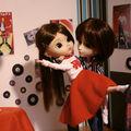 Doll Idol