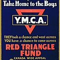 Y.M.C.A, le triangle rouge